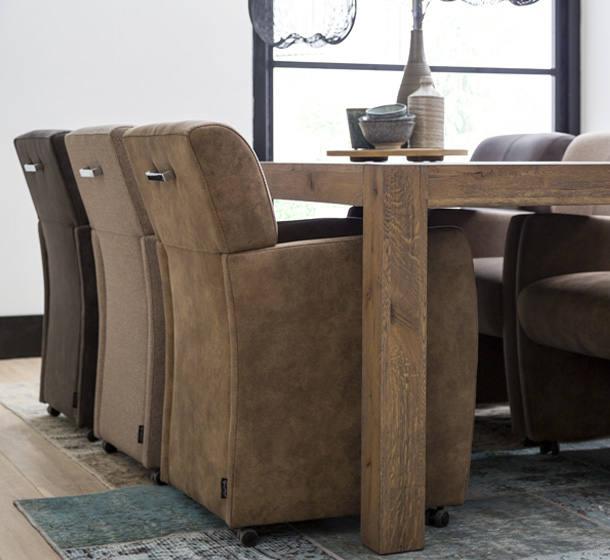 m chten sie st hle f r ihr wohnzimmer kaufen goossens. Black Bedroom Furniture Sets. Home Design Ideas