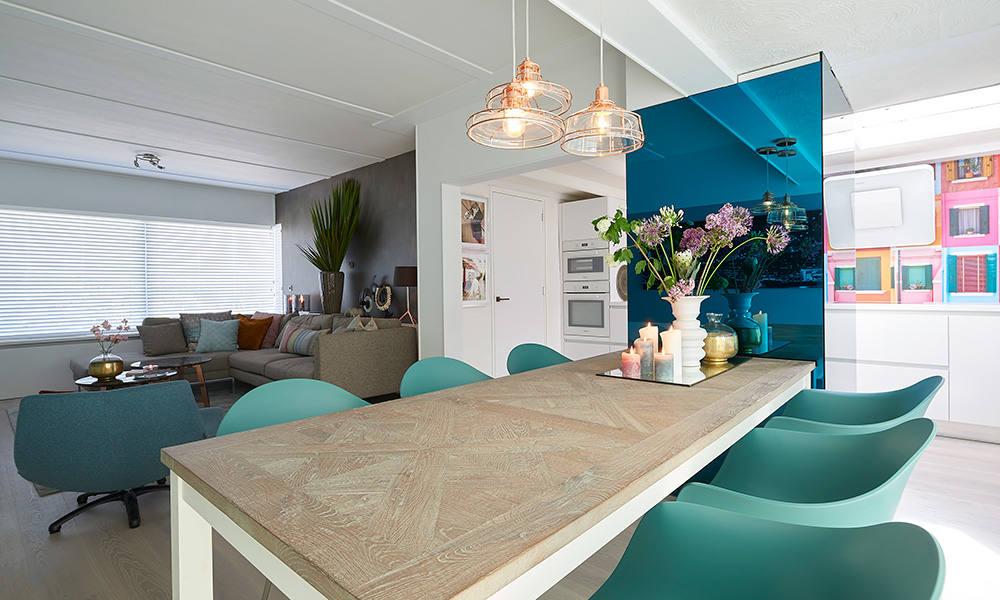 Reinschauen bei |Beispiele für inspirierende Wohnzimmer | Goossens