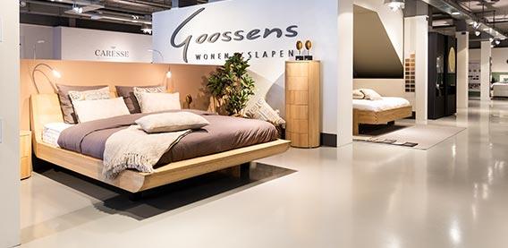 Beddenwinkel Utrecht Goossens