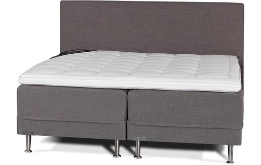 Boxspringbett caresse 4550 flach - product_73997