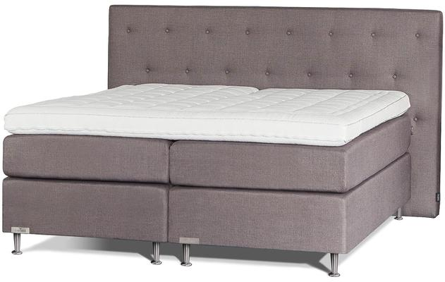 Boxspringbett caresse 6750 flach - product_76692