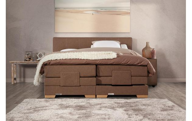 Boxspringbett caresse 9300 elektrisch - product_78068