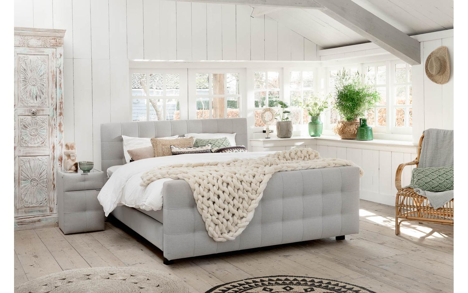 Boxspring cambridge  1