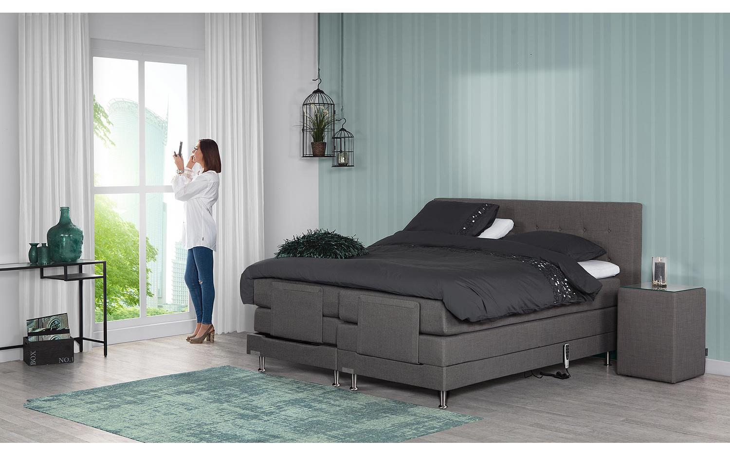 Boxspring compleet Caresse 4800 1