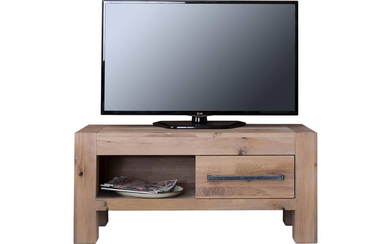 Tv anrichte roots grau eiken kopen goossens