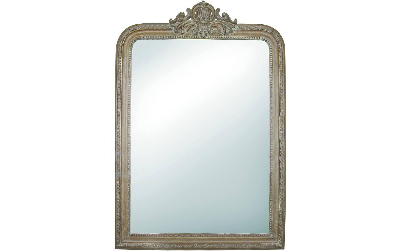 Lange Spiegel Kopen : Spiegel mirror rivoli washed oak l paulownie kopen goossens