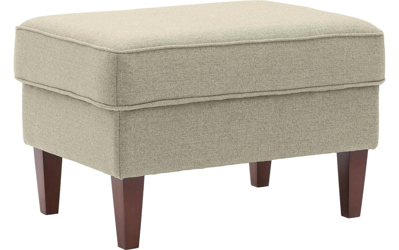 hocker harvey wei stoff kopen goossens. Black Bedroom Furniture Sets. Home Design Ideas
