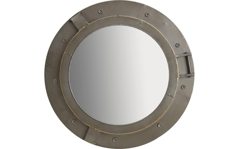 Lange Spiegel Kopen : Spiegel collioure metall metall kopen goossens