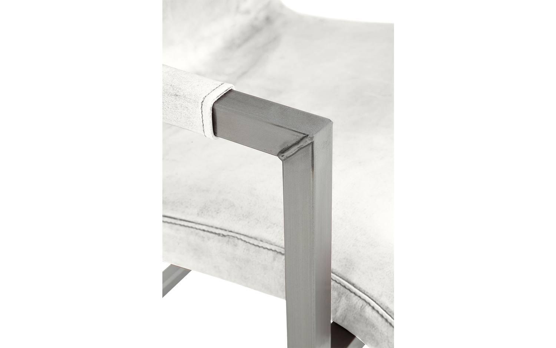 Esszimmerstuhl sturdy weiß leer kopen goossens