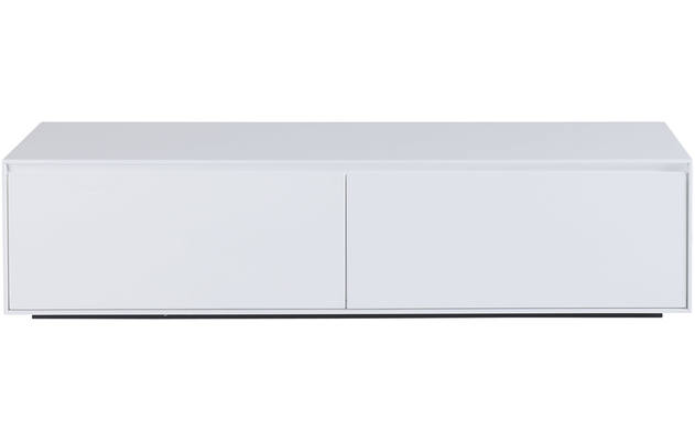 Goossens tv meubel vision wit mdf - 8110512