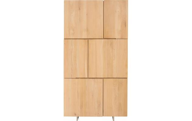 Opbergkasten en wandkasten in alle stijlen en uitvoeringen | Goossens