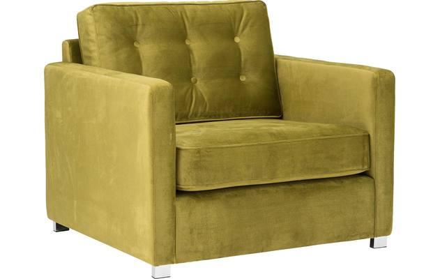 loveseat sessel f r wohn und schlafzimmer goossens. Black Bedroom Furniture Sets. Home Design Ideas
