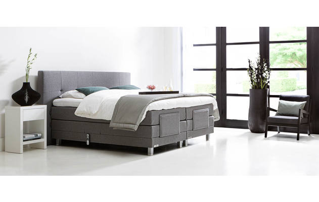 m chten sie ein boxspringbett kaufen entdecken sie unser komplettes angebot goossens. Black Bedroom Furniture Sets. Home Design Ideas