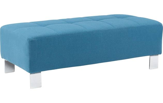 Plafonniere Blue : Hocker of poef voor je woonkamer? goossens