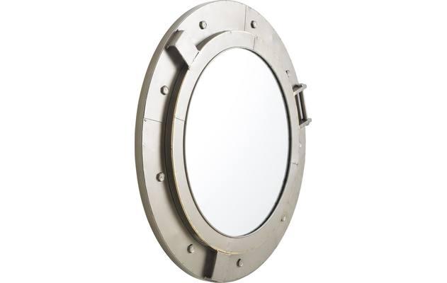 Spiegel Zwart Metaal : Spiegel für ihr interieur goossens