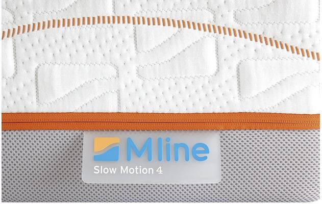 Matras slowmotion 4 ism wit onbekend - 8171925-09