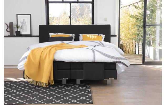 m chten sie ein boxspringbett kaufen entdecken sie unser komplettes angebot goossens. Black Bedroom Furniture Sets. Home Design Ideas