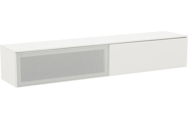 Goossens excellent tv meubel monza easy wit mdf - 8180864-04