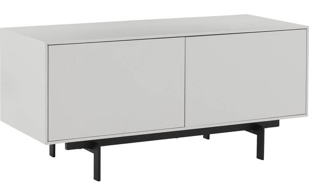 Goossens basic tv meubel verona wit mdf - 8193265-04